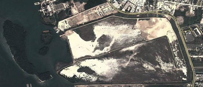 Puerto Multiproposito Zona Franca Cartagena