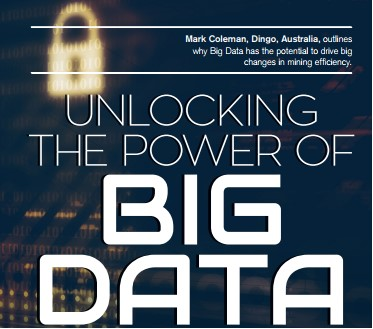 Unlocking the Power of Big Data